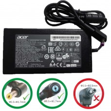 135W Acer Aspire VN7-792G-74S7  AC Adapter Charger