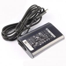 Dell Slim Power adapter - 45 Watt - 3 Prong AC Adapter - 450-18920