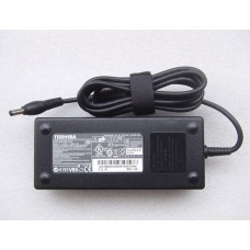 Original 120W for Toshiba Equium A60-152 AC Adapter Charger + Cord