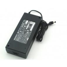 Original 120W Sony Bravia KDL-55W800C AC Adapter Charger
