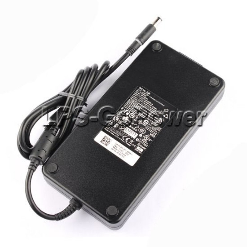 Original 240W Dell TB18DC Precision USB-C Thunderbolt Dock Charger